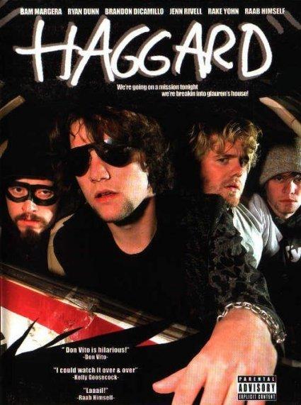 HAGGARD (2003)