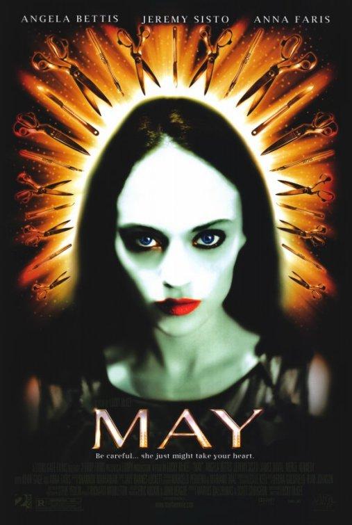 MAY (2003)