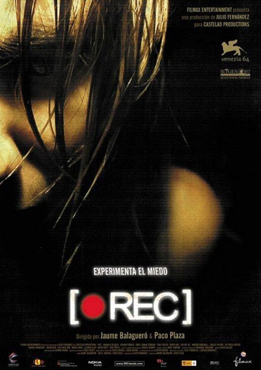 [·REC] (2007)